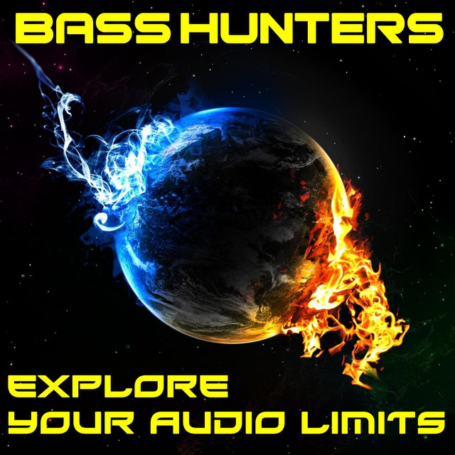 15hz Bass Test / Sound, a song by BassHunters on Spotify