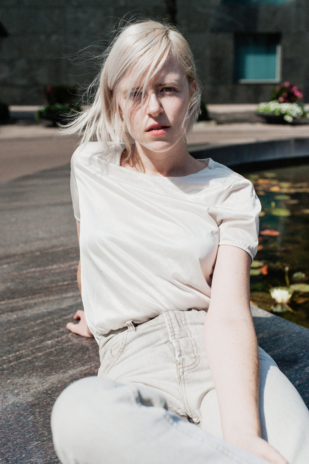 Amber Arcades tickets and 2019 tour dates