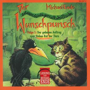 01: Der Wunschpunsch (Lesung) Audiobook