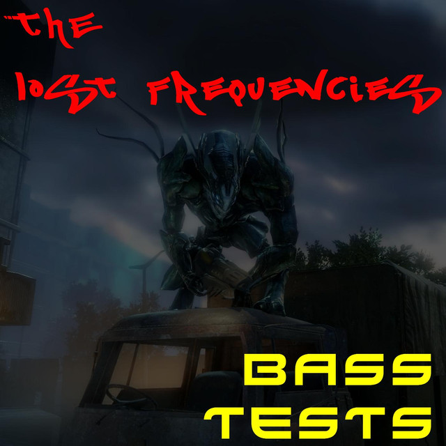 Bass Tests by The Lost Frequencies on Spotify