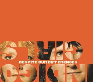Despite Our Differences album