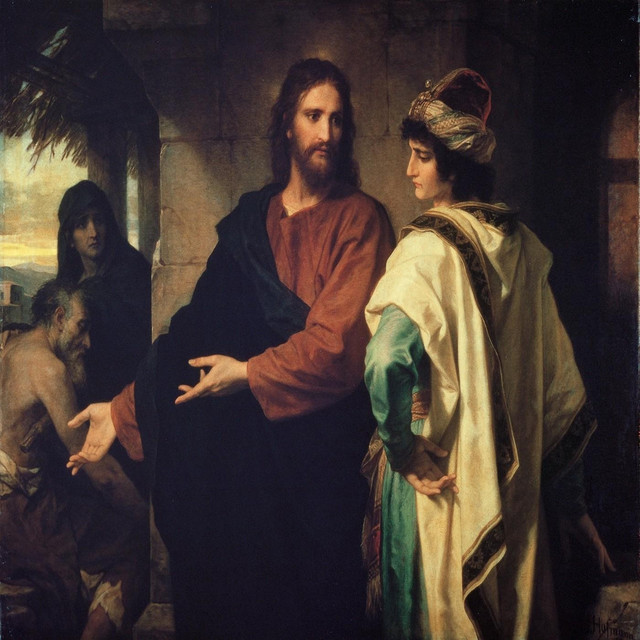 essay on jesus life Summary the gospel of john is the latest-written of the four the presence of god in the life of jesus of nazareth enabled jesus to overcome the.
