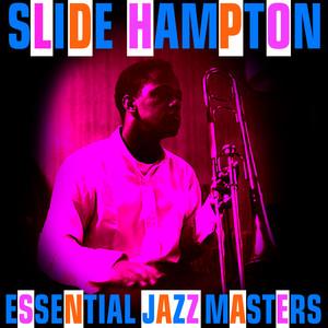 Slide Hampton Begin the Beguine cover