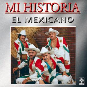 Mi Banda El Mexicano Mambo Lupita cover