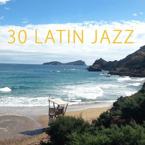 30 Latin Jazz Albumcover