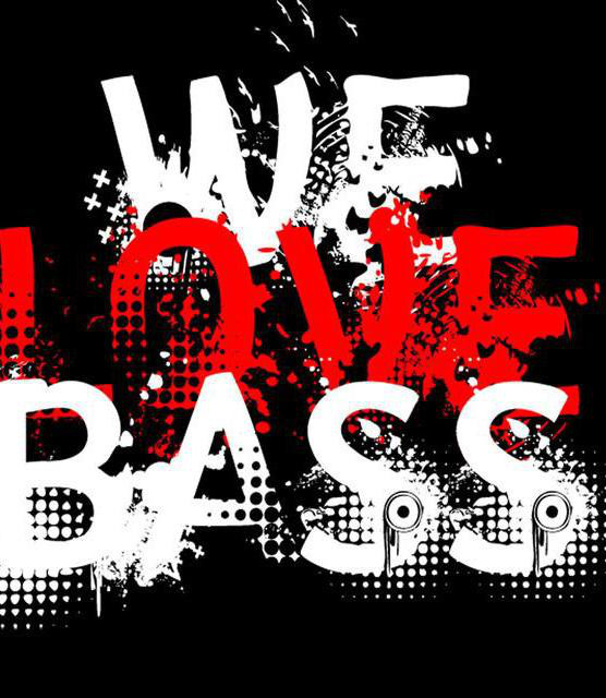 Basslovers United