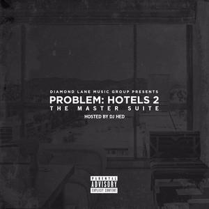 Hotels 2: The Master Suite Albümü