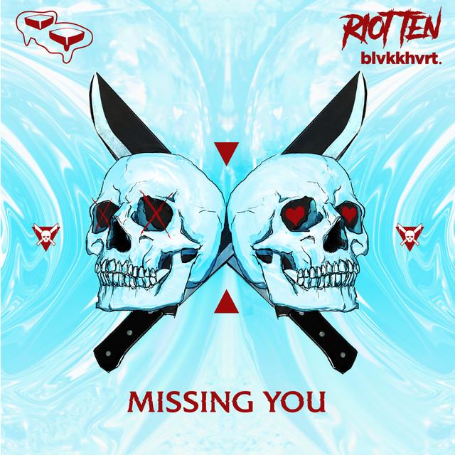 Missing You (feat. blvkkhvrt.)