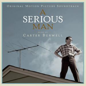 A Serious Man album
