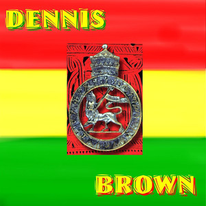 Dennis Brown album