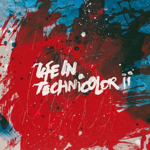 Life In Technicolor ii Albümü