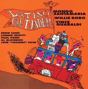 Latino! (Remastered) album