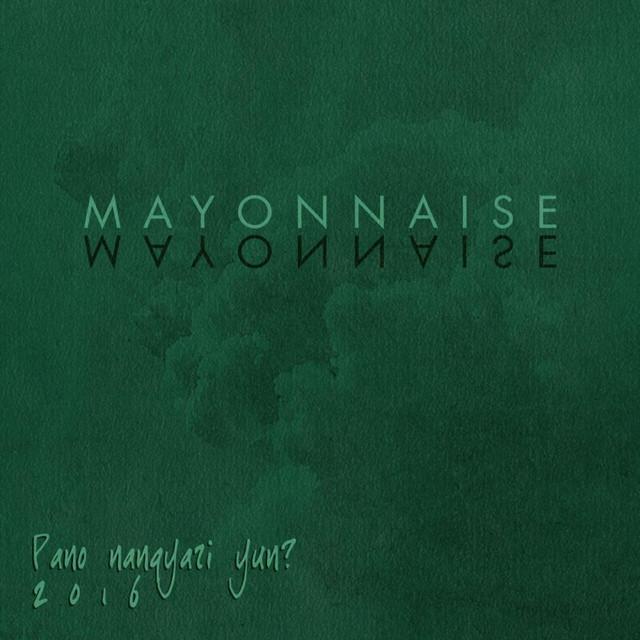 Pano Nangyari Yun - EP