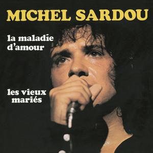 La Maladie d'amour album