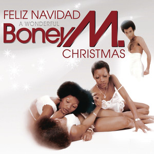 Feliz Navidad - A Wonderful Boney M. Christmas album
