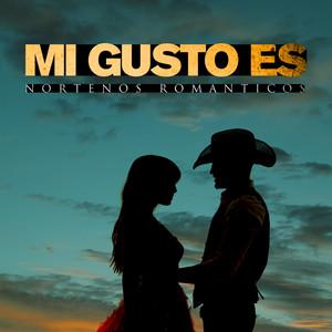 Mi Gusto Es: Nortenos Romanticos Con Alfredito Olivas, Carlos y Jose, Banda el Recodo, Chalino Sanchez y Mas Albumcover