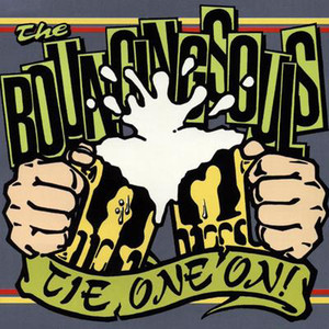 The Bouncing Souls Kate Is Great cover
