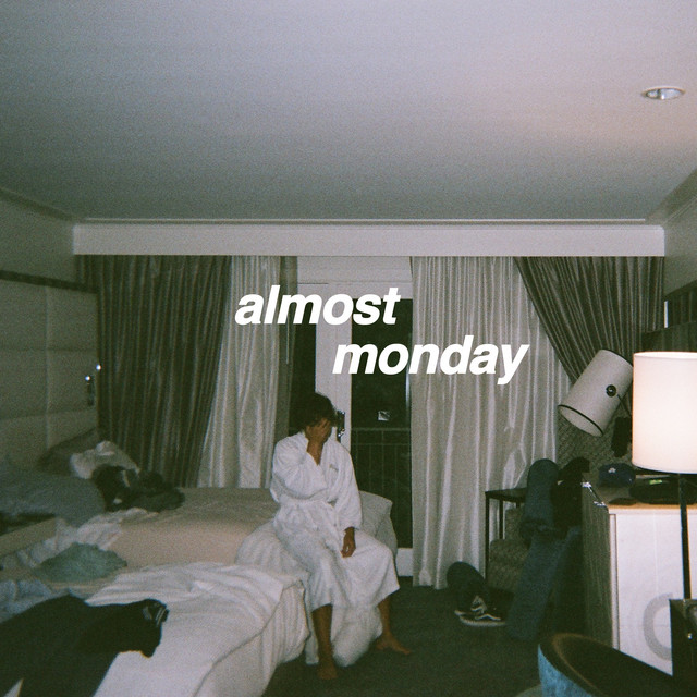 Image result for spotify almost monday parking lot view