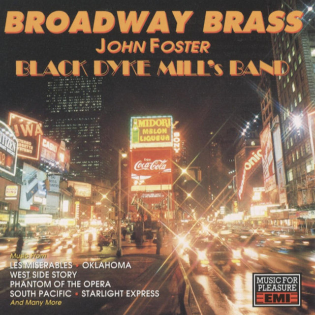 Black Dyke Mills Band