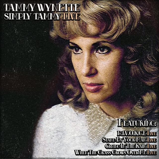 Tammy Wynette - Simply Tammy (Live)