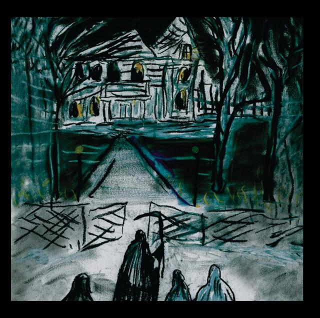 Ryan Adams 29 album cover