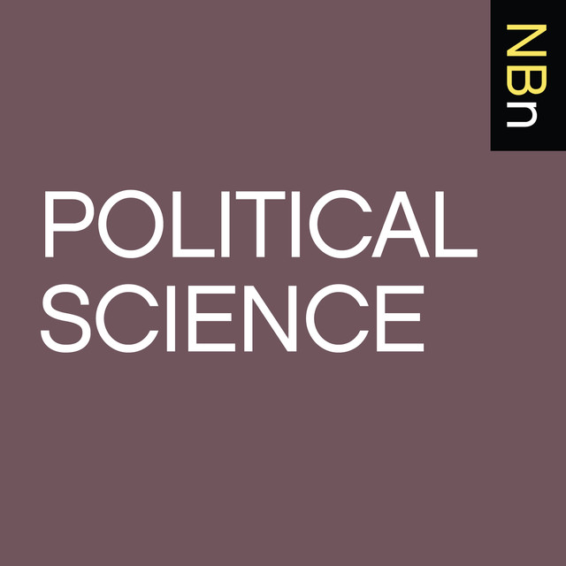 New Books in Political Science on Spotify