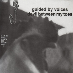 Devil Between My Toes album