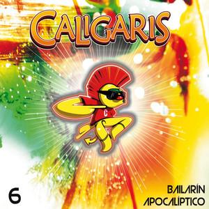 Bailarín Apocalíptico - Los Caligaris