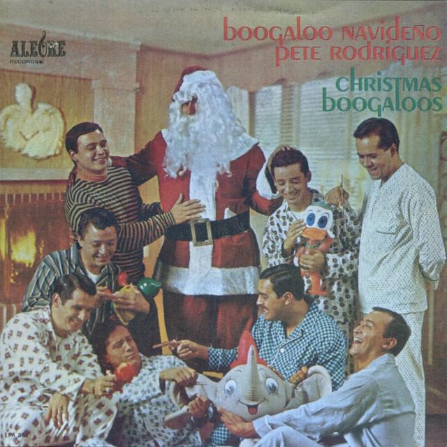 Boogaloo Navideño / Christmas Boogaloos