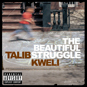 The Beautiful Struggle Albumcover