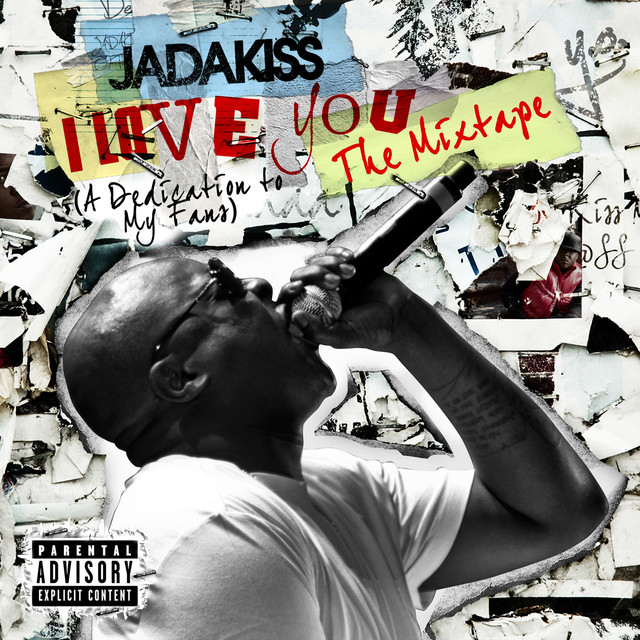 I LOVE YOU (A Dedication To My Fans) The Mixtape [Explicit Version]
