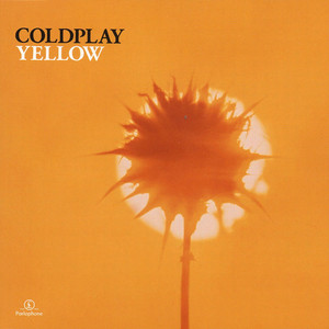Coldplay Yellow cover