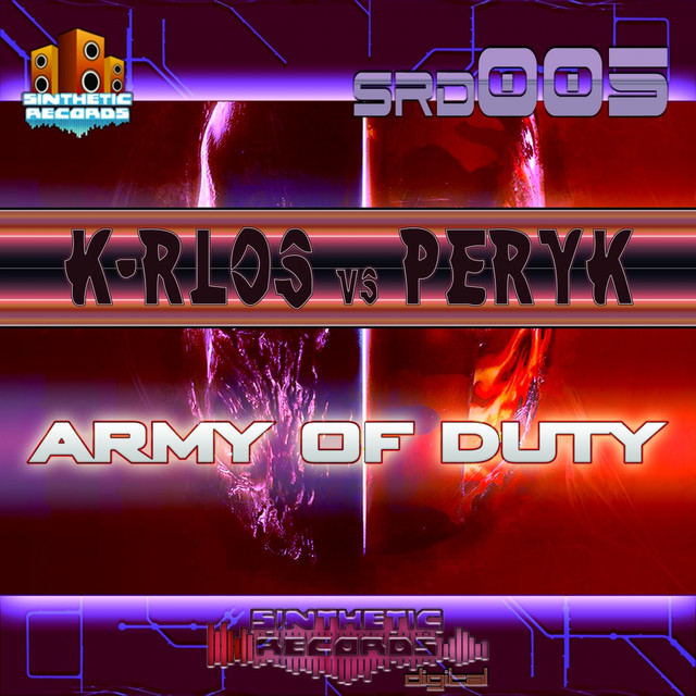 Army Of Duty