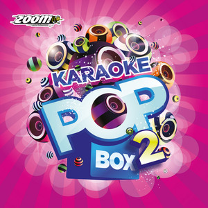 Zoom Karaoke When I Was Your Man (In the Style of Bruno Mars) [Karaoke Version] cover
