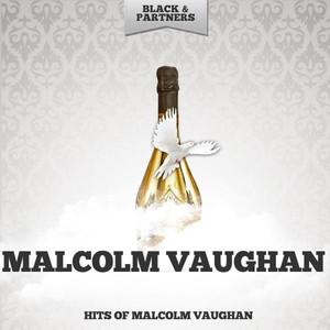 Hits of Malcolm Vaughan album