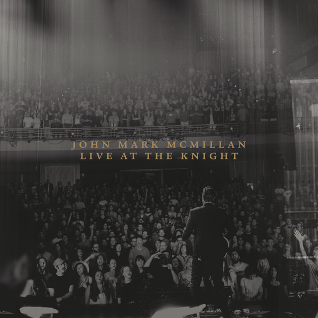 Live At The Knight Albumcover