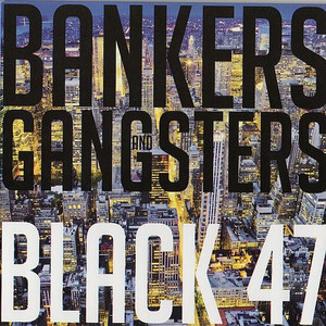 Bankers and Gangsters album