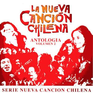 La Nueva Canción Chilena, Vol. 2 - Violeta Parra