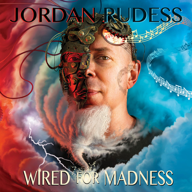 Wired For Madness, Pt. 1.3 (Lost Control)