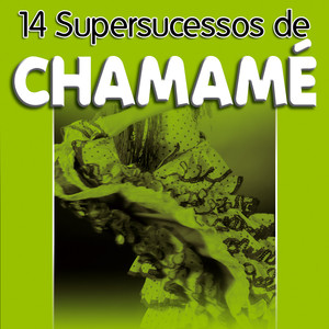 14 Supersucessos de Chamamé Albumcover