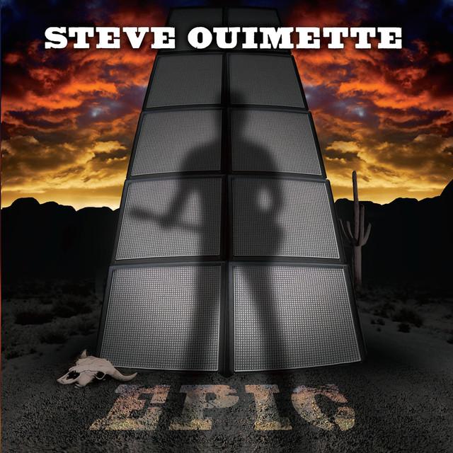 Steve Ouimette on Spotify