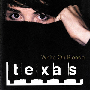 White On Blonde - Texas