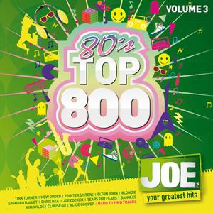 Het Beste Uit JOE's 80ies Top 800 Vol. 3 album