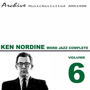 Word of Jazz (Complete Edition) album