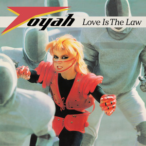 Love Is the Law album