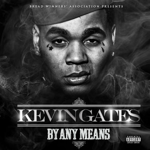 By Any Means album