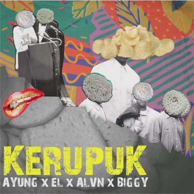 free download lagu Kerupuk gratis