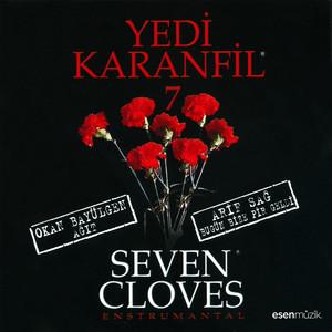 Yedi Karanfil, Vol. 7 (Seven Cloves Enstrumantal) Albümü