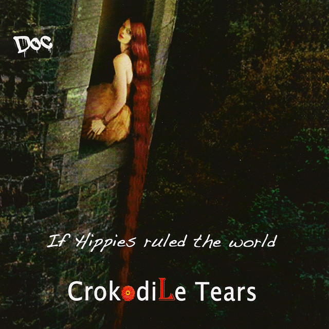 Crokodile Tears