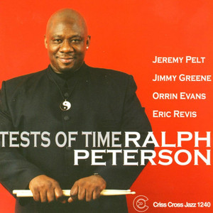 Tests Of Time album